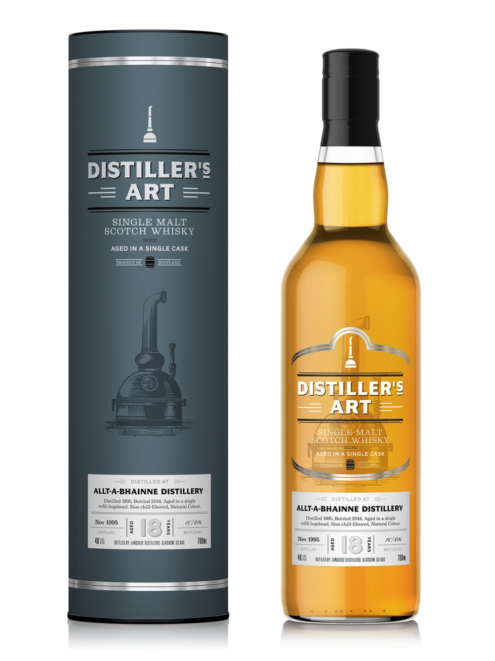 Distillers Art Tube & Bottle 1200x1600