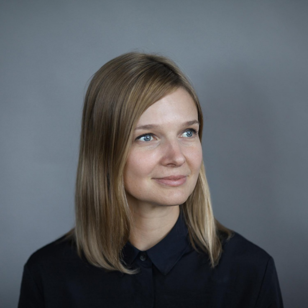 Hege Aaby, partner and creative director, Sennep