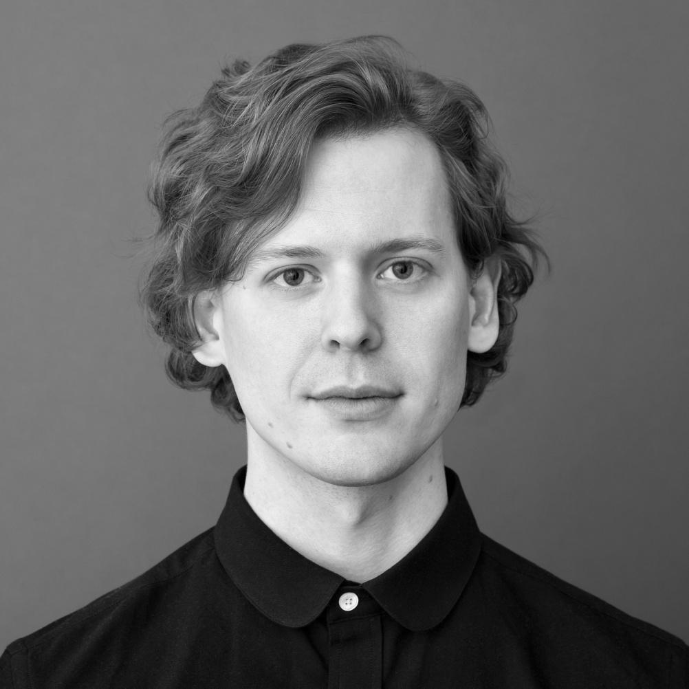 Leland Maschmeyer, executive creative director, Collins