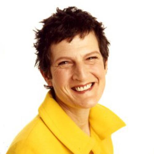 Clare Brass, head, SustainRCA