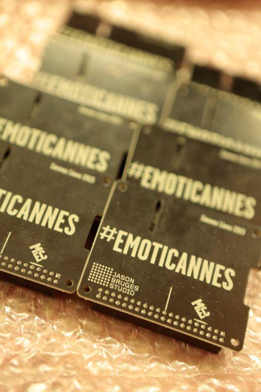#emoticannes 5