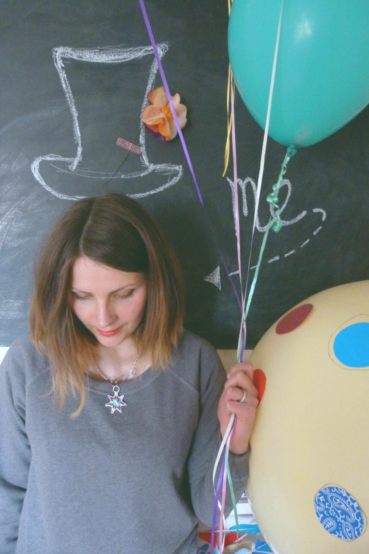 Camilla Westergaard, content editor, Folksy