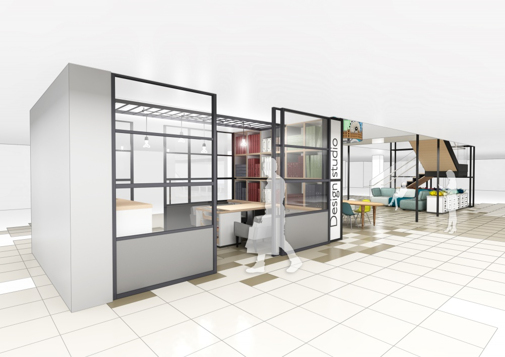 Good Home Design John Lewis Part - 7: 27 July-2 August 2015 Projects Interior Retail