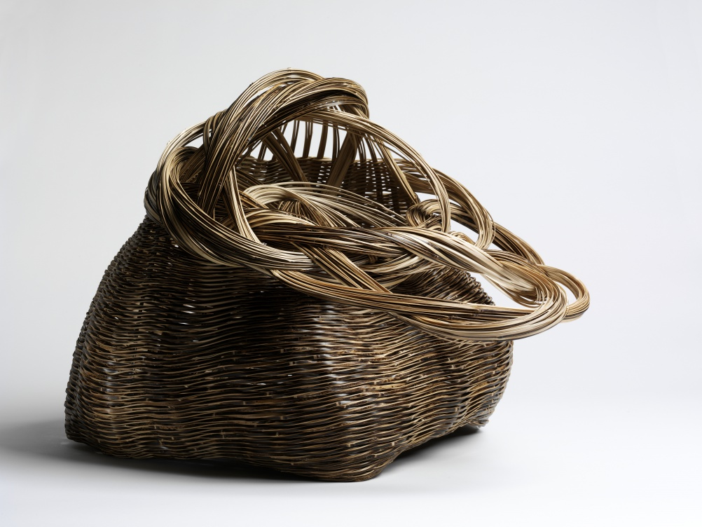AUN II by Tanabe Shochiku (c) Tanabe Chikuunsai, Victoria and Albert Museum, London