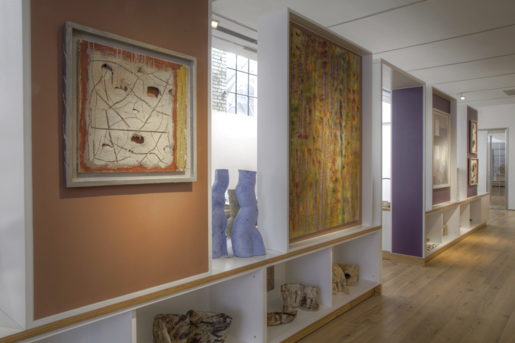 The Anthony Shaw Collection. Image by Peter Heaton