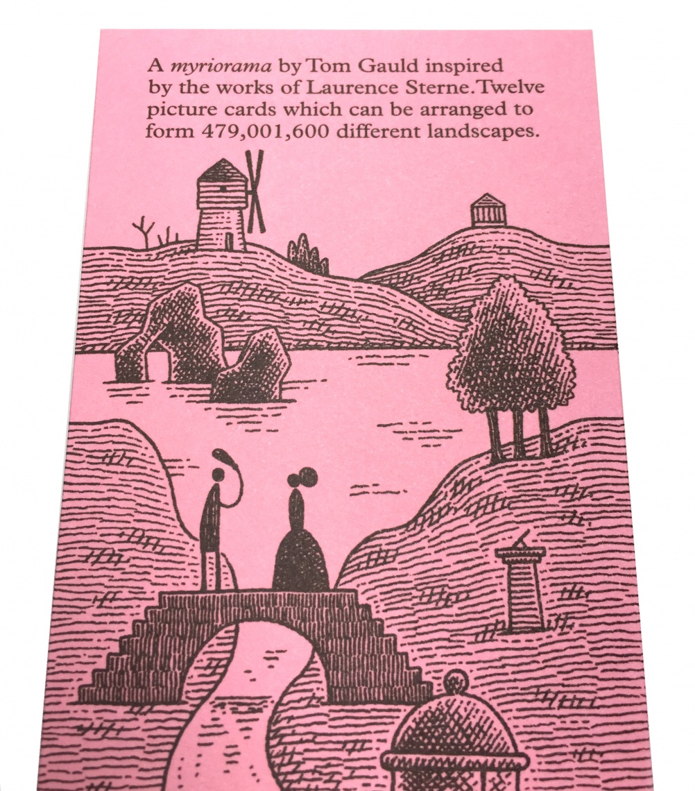 Tom Gauld Endless Journey 2