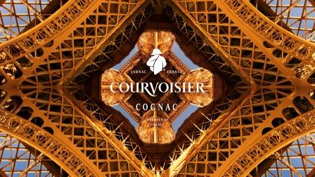 Courvoisier Activation 3