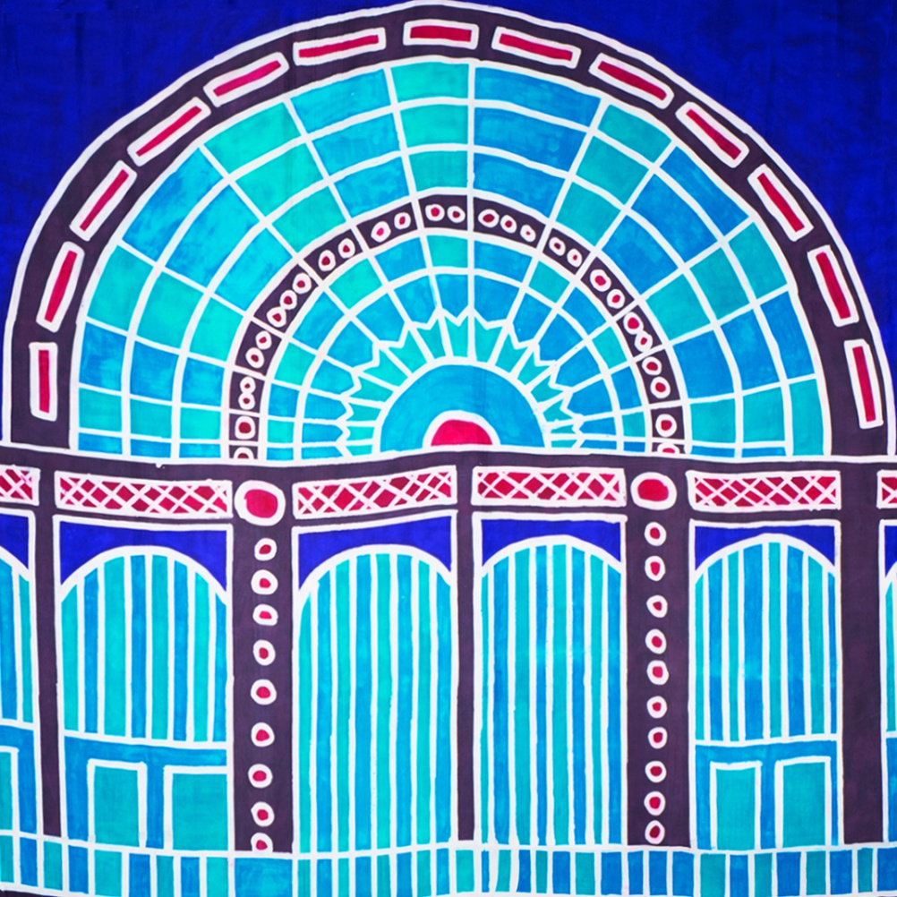 06-Paul Hamlyn Hall