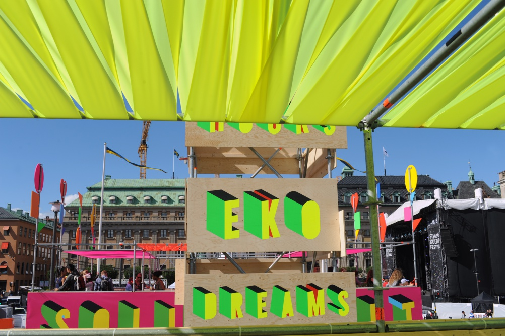07-SUPERSTRUCTURE, Morag Myerscough & Luke Morgan, photo Luke Morgan