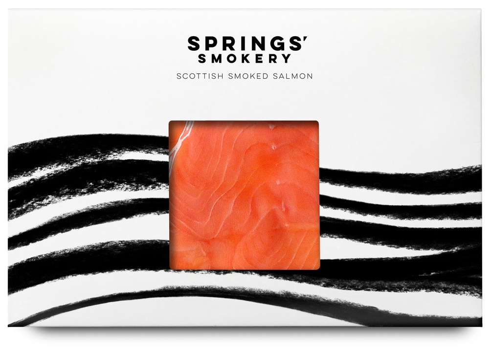 2 Springs' Packaging
