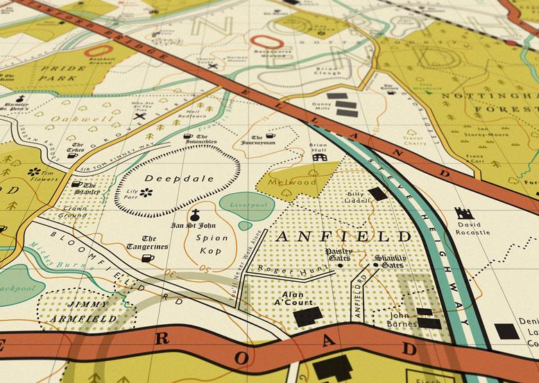 Dorothy 0100 Football Map Q Web
