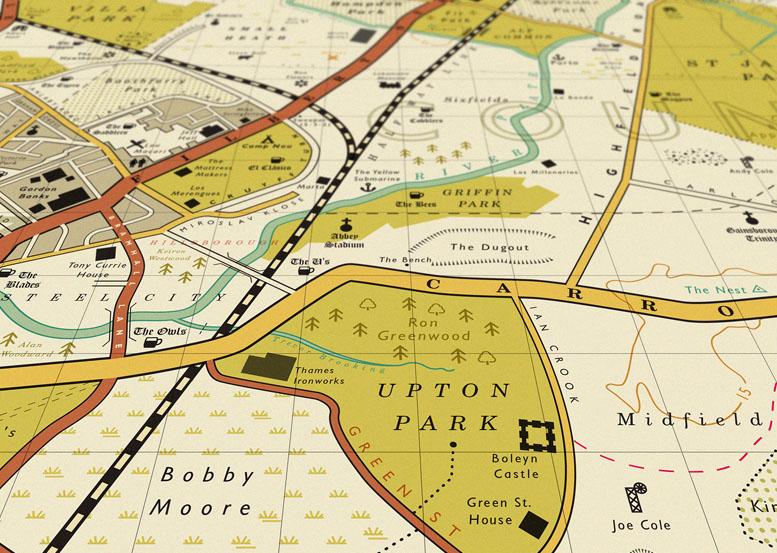 Dorothy 0100 Football Map R Web