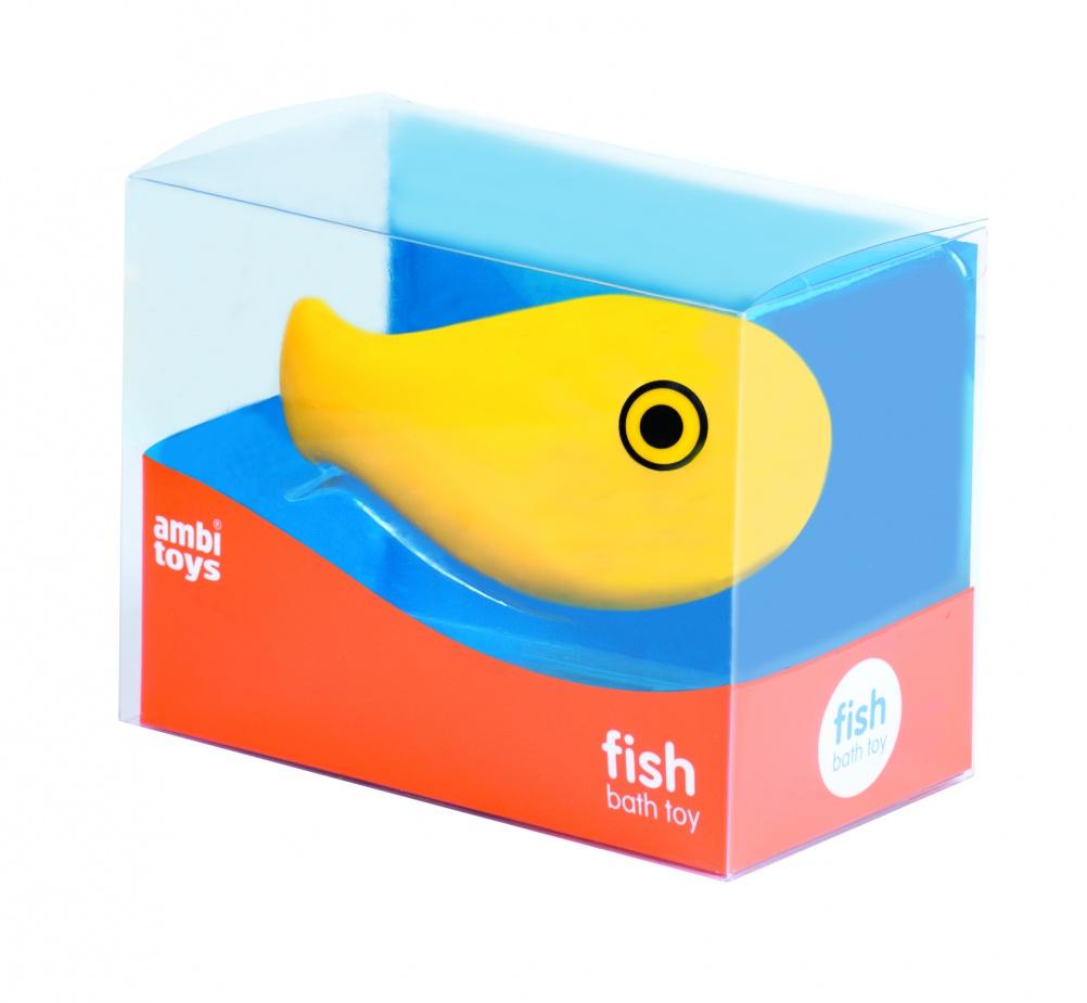 Fish Bath Toy R