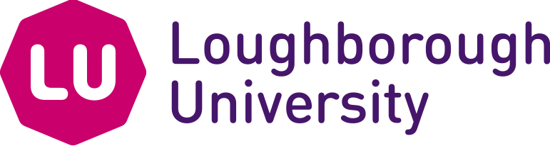 Loughborough University's new logo roll-out was temporarily halted