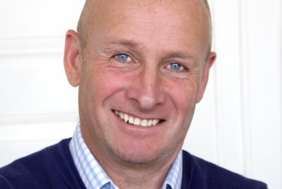 John Mathers, CEO, Design Council