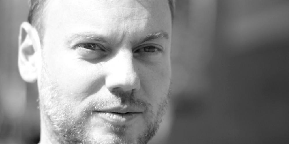 Sean Thomas, creative director, jkr