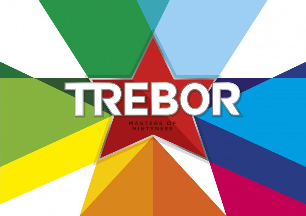 Trebor Brand Board