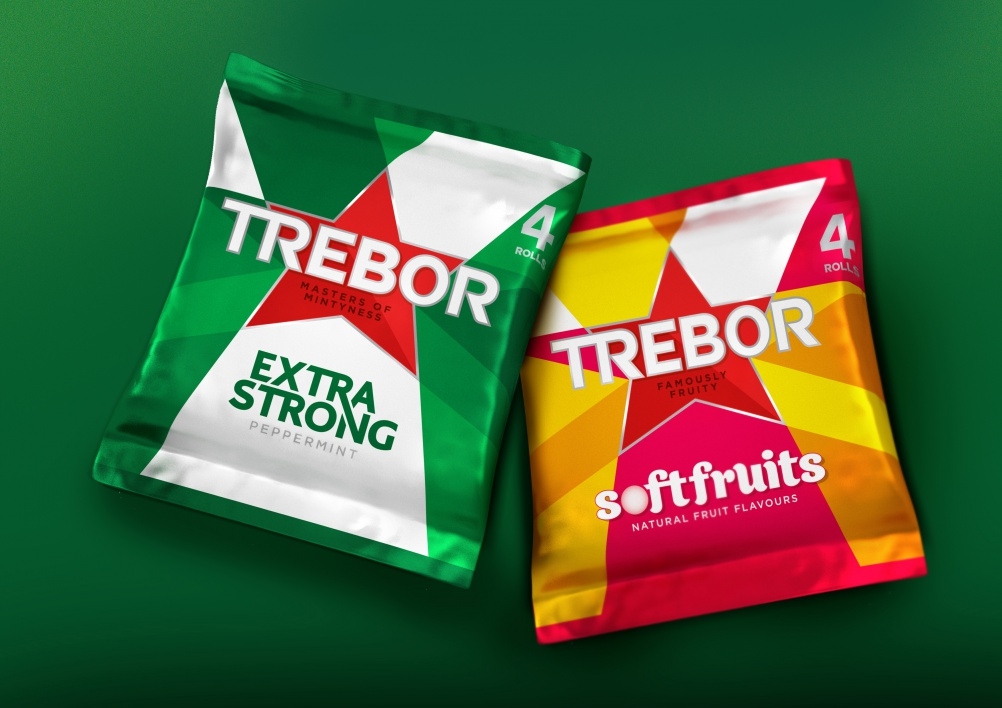 Trebor Multipacks