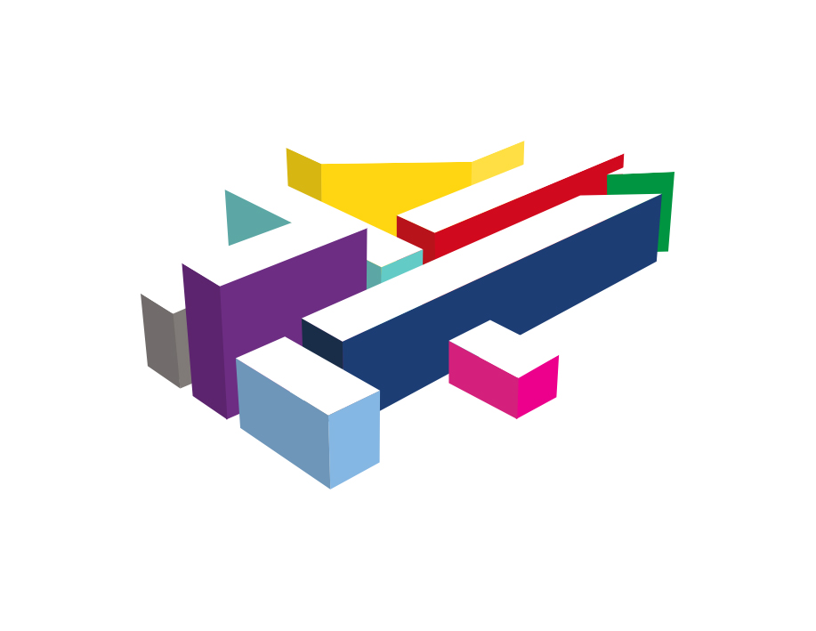 Channel 4's new corporate identity