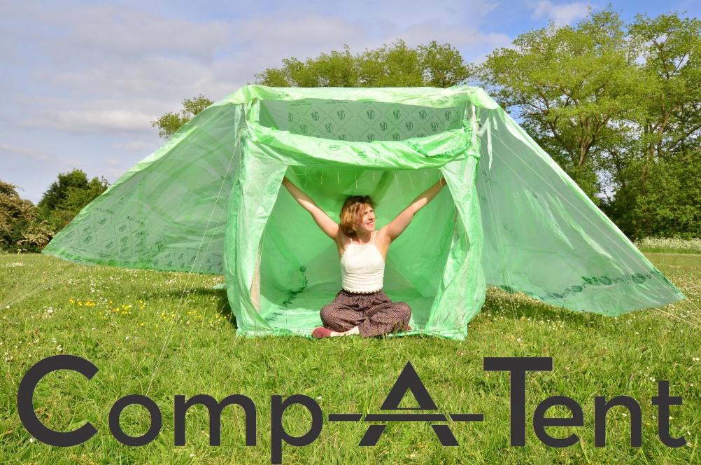 Comp-A-Tent - Amanda Campbell