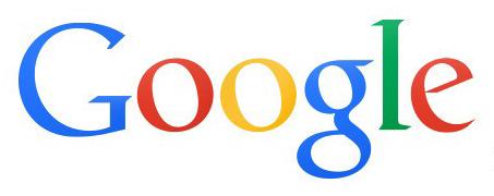 Google's 2013 logo update