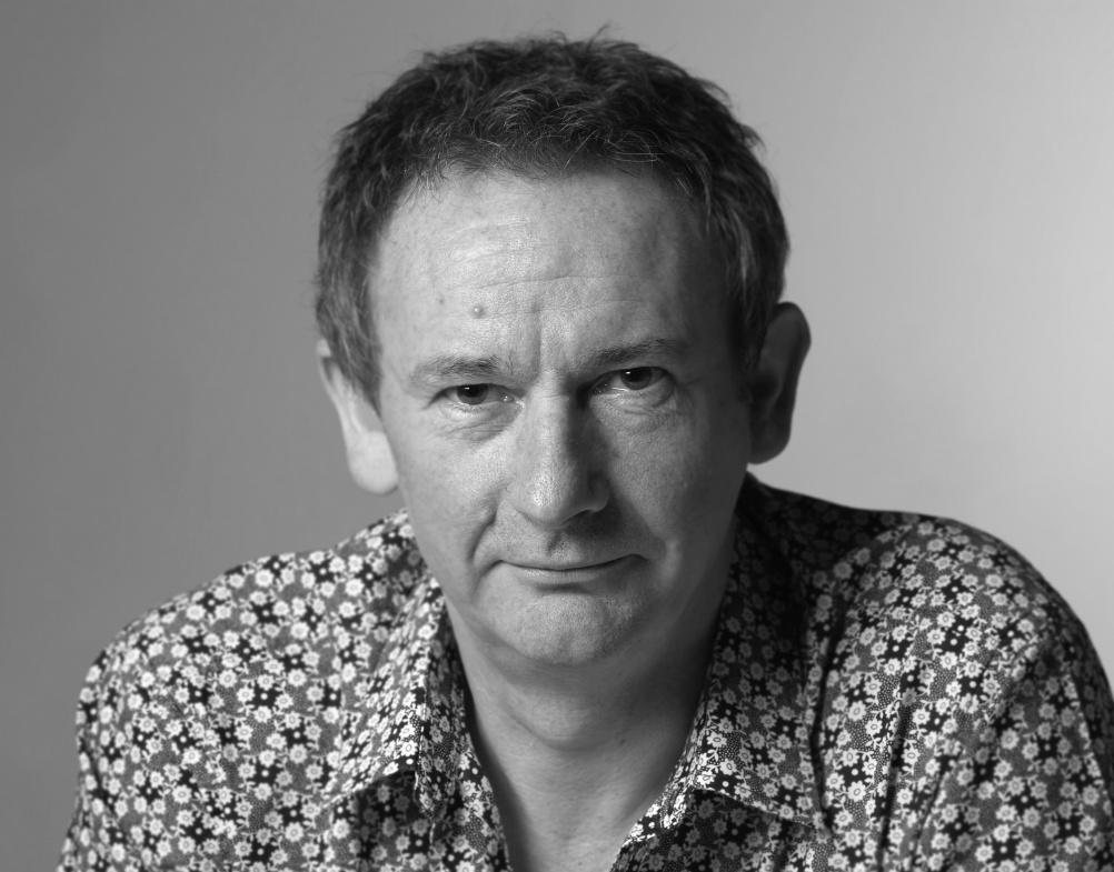 John Spencer, founder, Offthetopofmyhead