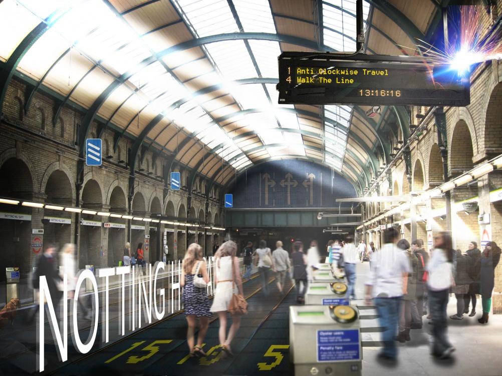 Notting_Hill_Gate_Tube_Station 2
