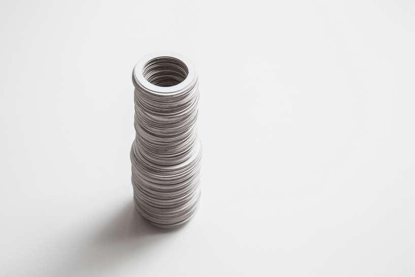 Porcelain Vase, by Dan Hoolahan