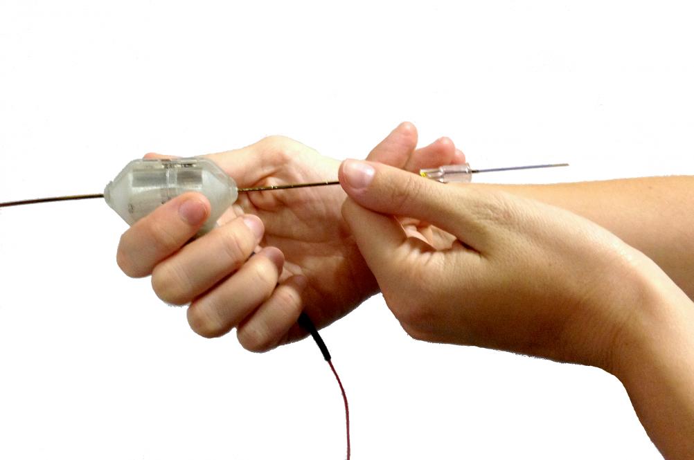 Stent Tek - Sorin Popa