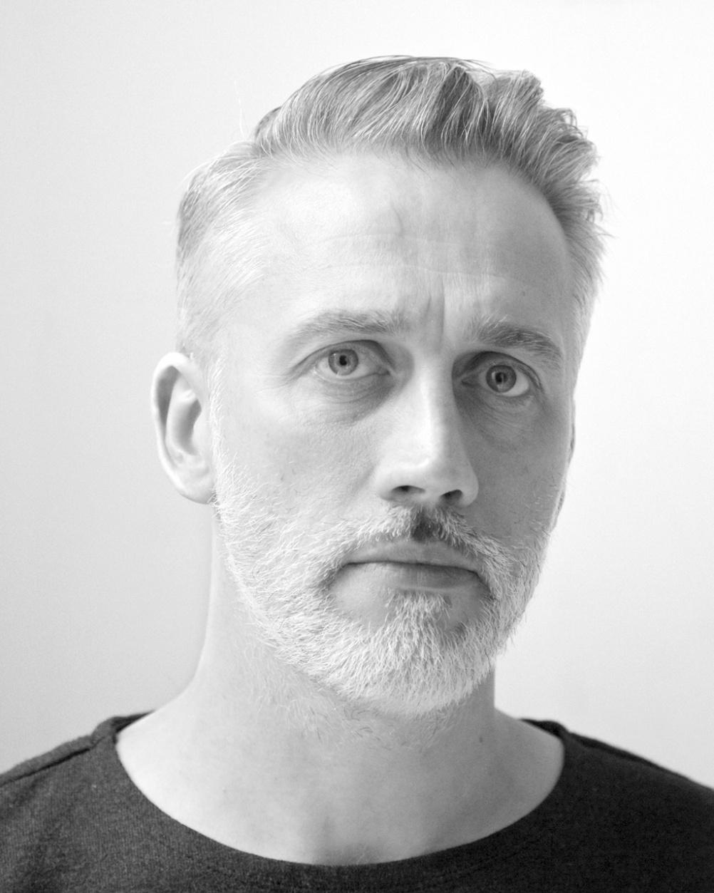 Steve Owen, executive creative director, Landor