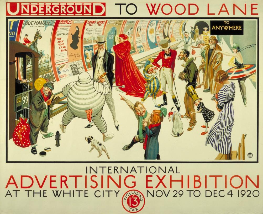 To Wood Lane, by Frederick Charles Herrick