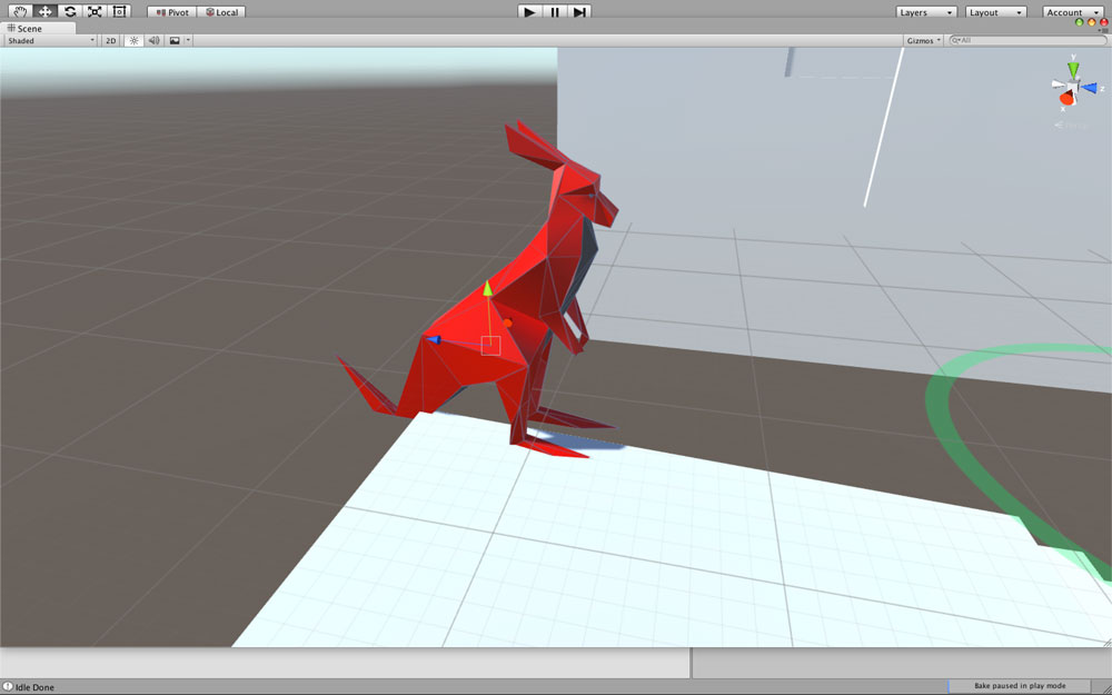 editUrbanimals_Unity_screenshot