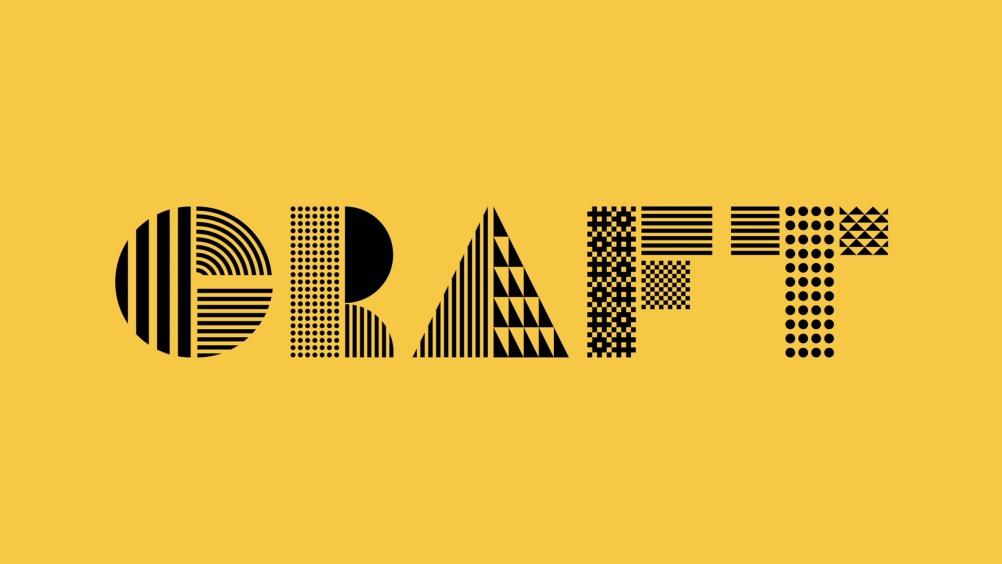 Elmwood Creates 10 Billion Logos For Craft Design Week
