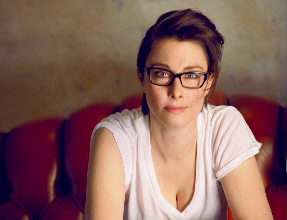 Sue Perkins will host this year's Design Week Awards