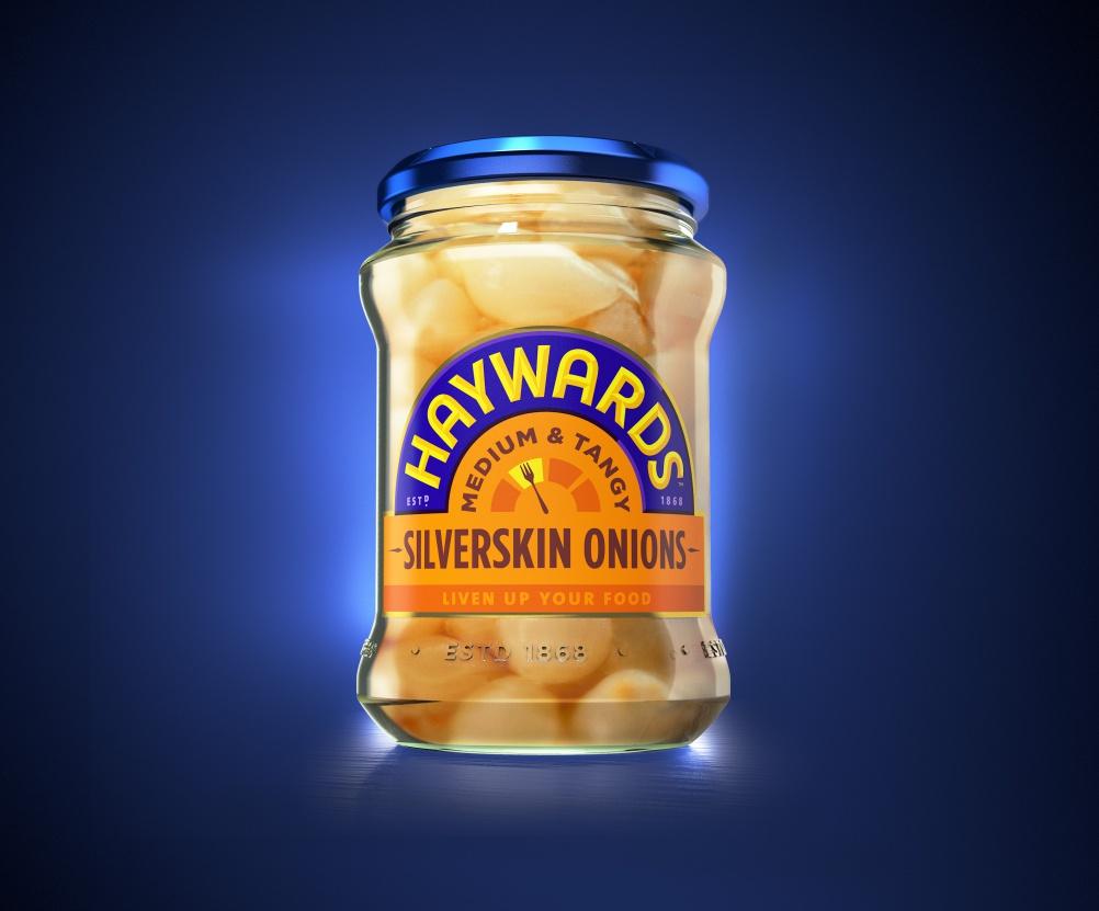 Haywards Silverskin