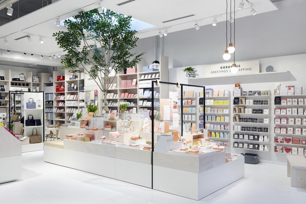 New KikkiK Store Concept Aims To Evoke Design Studio Design Week Unique Interior Design Retail Concept
