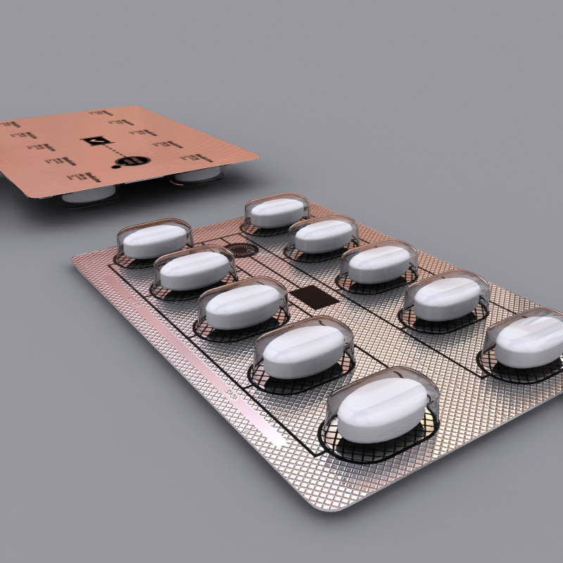 intelligent pharma packaging 1