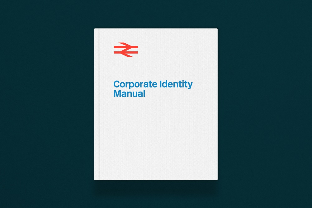 British rail corporate identity manual kickstarter reviews