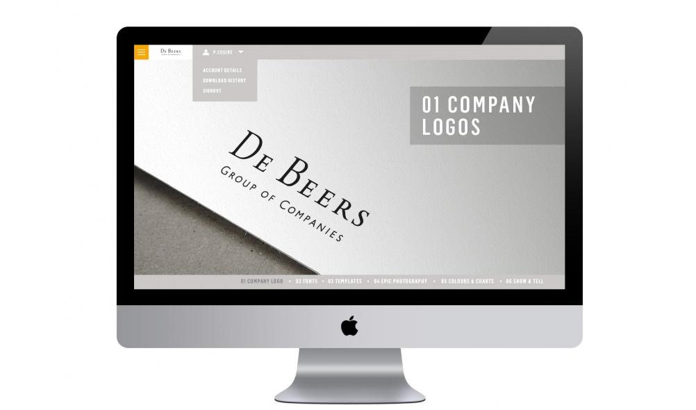 De Beers Portal_2