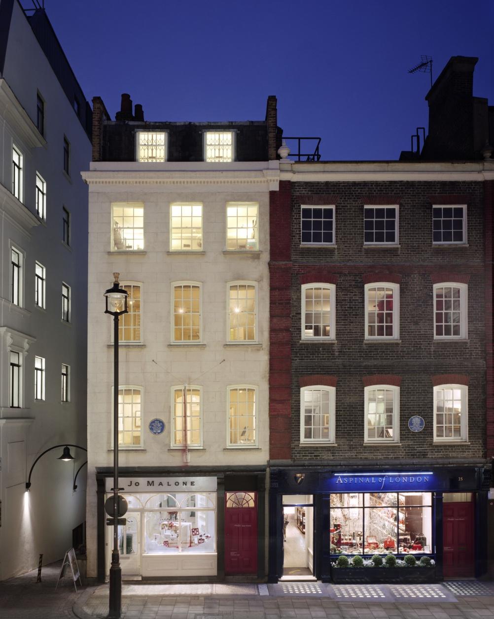 Handel_House_Exterior_©Handel_House_Trust