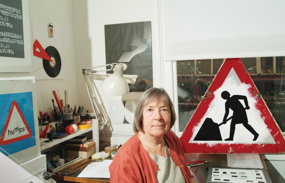 Margaret-Calvert