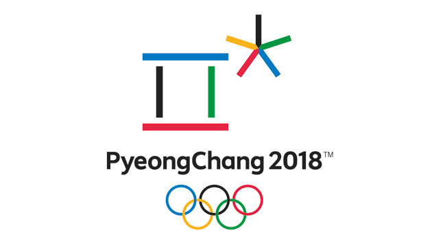 The PyeongChang 2018 logo – designed by Ha Jong-joo