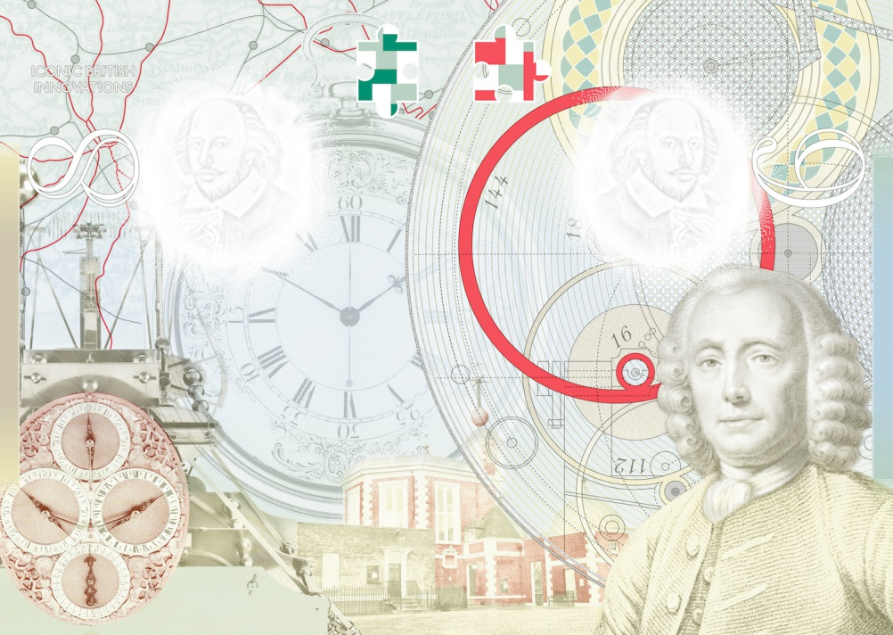 John Harrison, clockmaker who's marine timekeeper H1 helped solve longitude timekeeping at sea