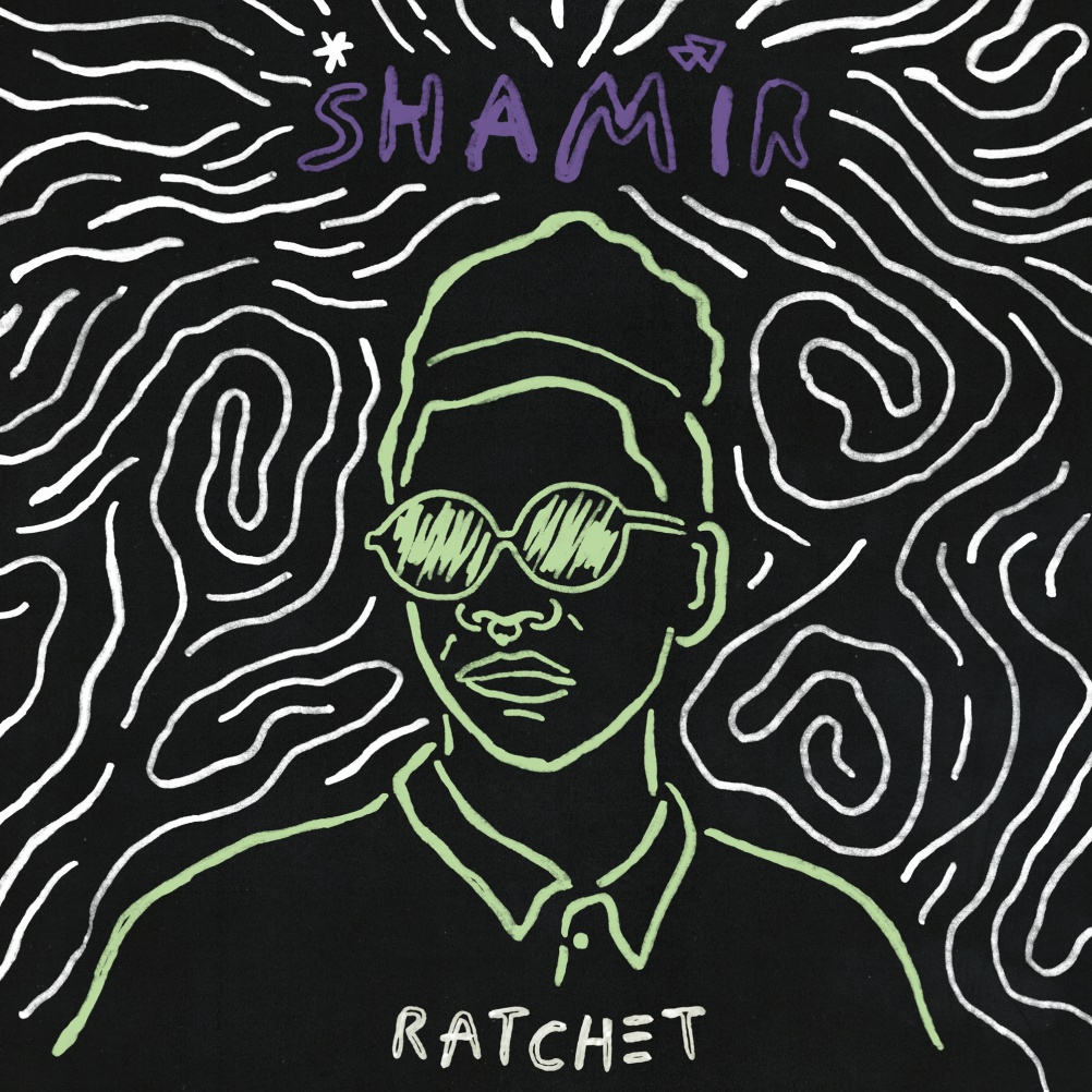 Shami – Ratchet. Design & Illustration by Mike Zimmerman