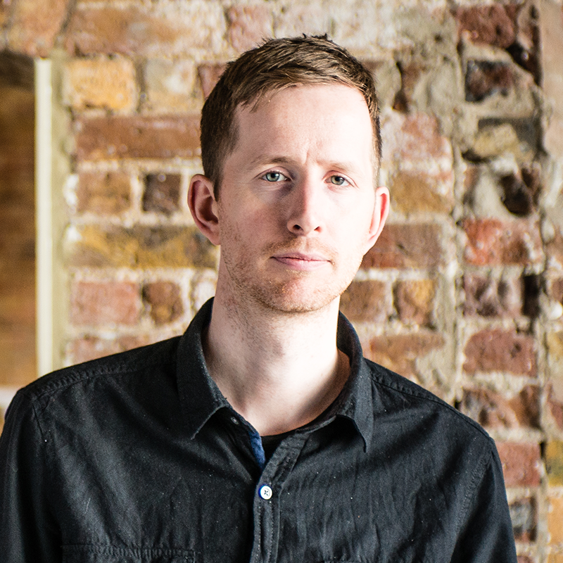 Dave Dunlop, creative director and partner, SomeOne Else