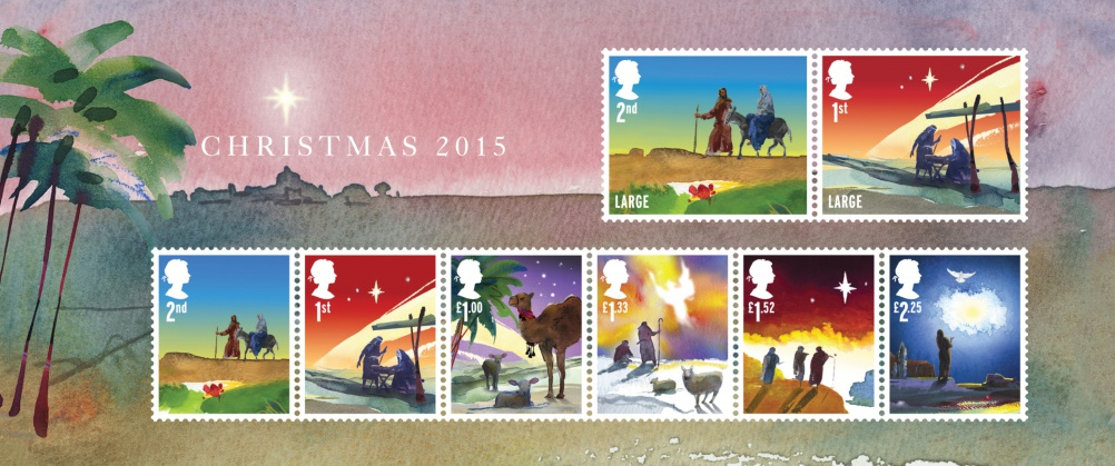 Xmas 2015 Mini Stamp revised artwork