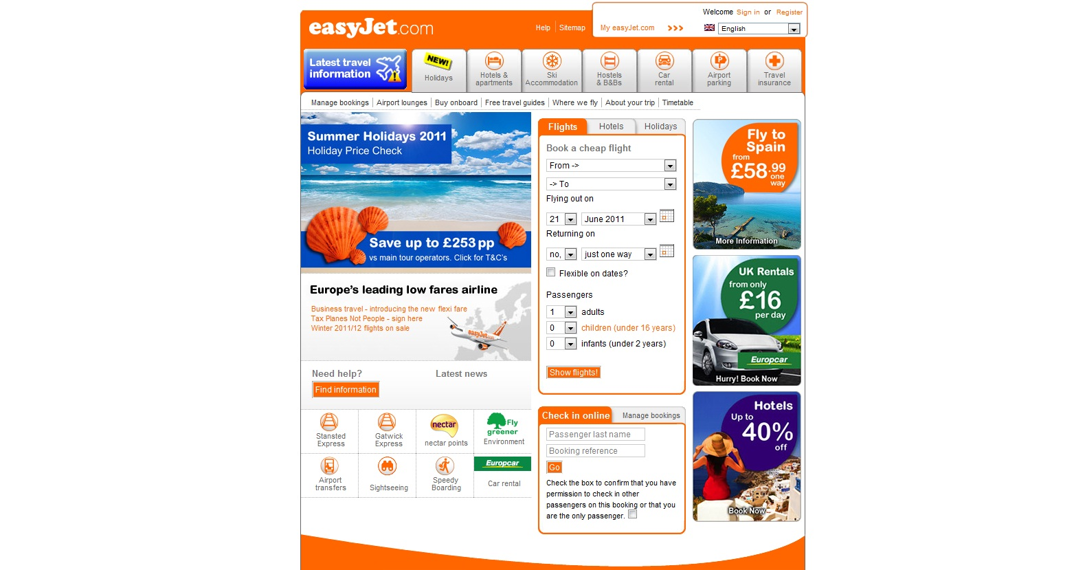 easyjet notes Github is where people build software more than 27 million people use github to discover, fork, and contribute to over 80 million projects.
