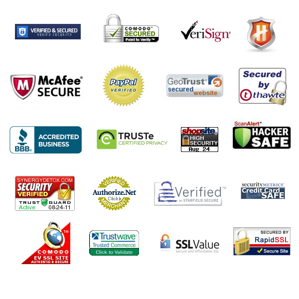 Which e-commerce trustmarks are most effective? | Econsultancy