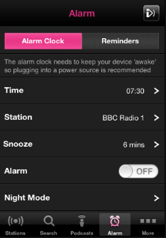 iPlayer Radio is a great addition to BBC's mobile portfolio