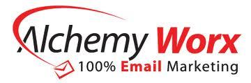 Alchemy Worx - Email Marketing
